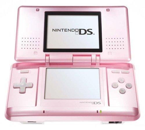 Nintendo Ds Pink: Amazon.es: Videojuegos