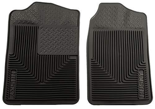Husky Liners Front Floor Mats Fits 88-99 C1500/K1500, 88-00 C2500/K2500