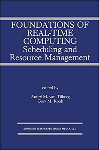 Foundations of Real-Time Computing: Scheduling and Resource Management (The Springer International Series in Engineering and Computer Science)