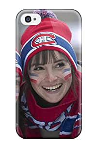 New Style montreal canadiens (28) NHL Sports & Colleges fashionable iPhone 4/4s cases