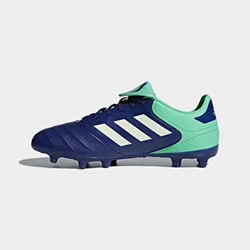 Pictures of adidas Men's Copa 18.3 Fg Soccer Shoe BB6358 White/Black 1