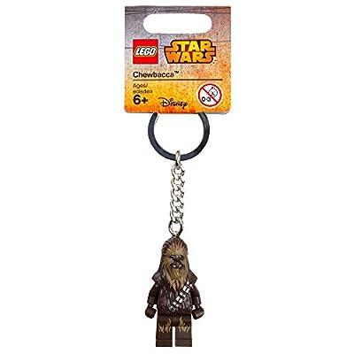 LEGO CHEWBACCA KEYLIGHT: Toys & Games