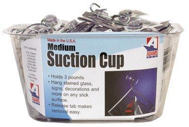 Adams Suction Cups - 5