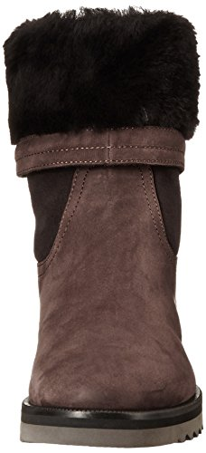 Aquatalia Womens Paloma Winter Boot Ebano