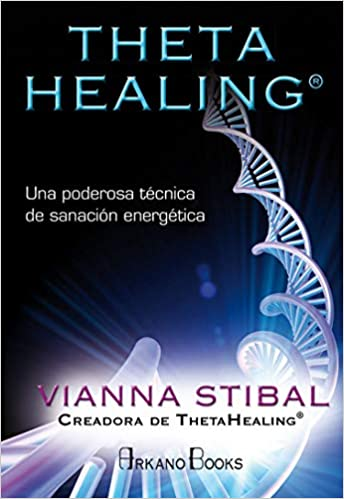 Amazon.com: Theta Healing : una poderosa técnica de sanación ...