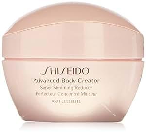 Shiseido Super Slimming Reducer, Gel-Crema con Efecto Anti-Celulítico - 200 ml