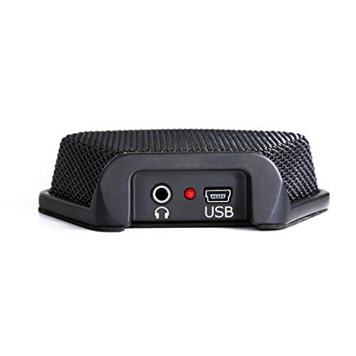 Movo Mc1000 Usb Desktop Conference Computer Microphone