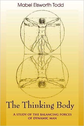 2fba16cba979 The Thinking Body  Amazon.co.uk  Mabel Elsworth Todd  Books