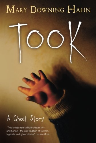 Took: A Ghost Story]()