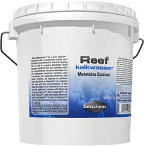 - Reef Kalkwasser, 2 kg / 4.4 lbs