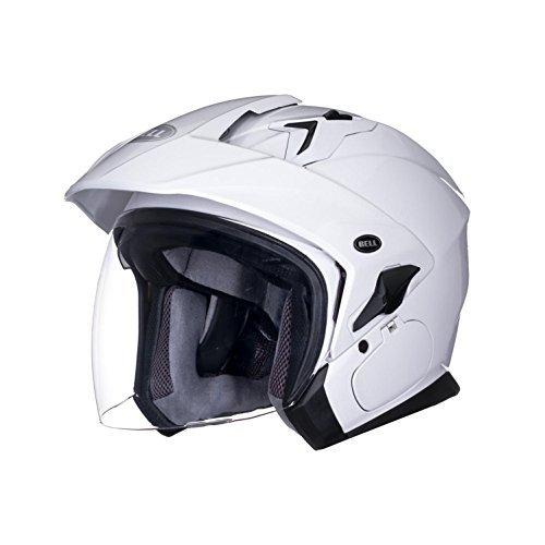 Bell Mag-9 Flip-Up Motorcycle Helmet