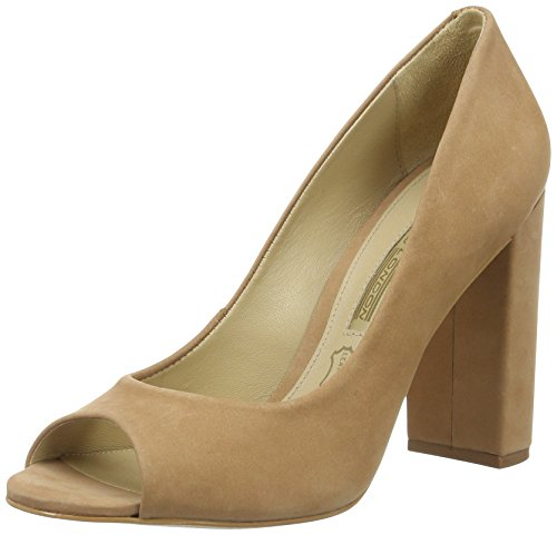 Tacco London Buffalo 01 Donna amendoa Beige Con Scarpe 178619 1gwnwqfA