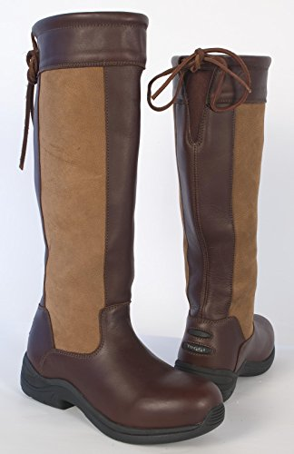 Chestnut Chestnut Toggi Blenheim Toggi Riding Boot Riding Blenheim Toggi Boot Blenheim ITwRCP