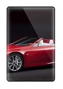 Hot Ipad Mini Case, Premium Protective Case With Awesome Look - Lexus Lfa 20 4213584I43178010