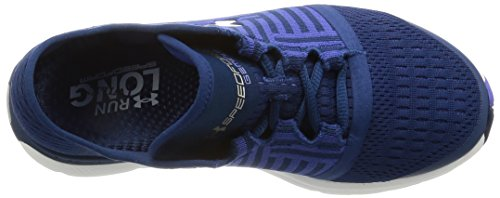 Armour Running 3 Speedform Women's Shoes Navy Blackout Gemini White Graphic Deep Under Periwinkle qFyOwKa1dq
