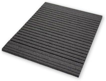 DiHa 18010 térmica de Flex 13 mm – Aislamiento para persianas (Matte/1000 X 500 Mm: Amazon.es: Bricolaje y herramientas
