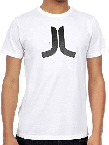 (Wesc White Icon T-Shirt (S , White))
