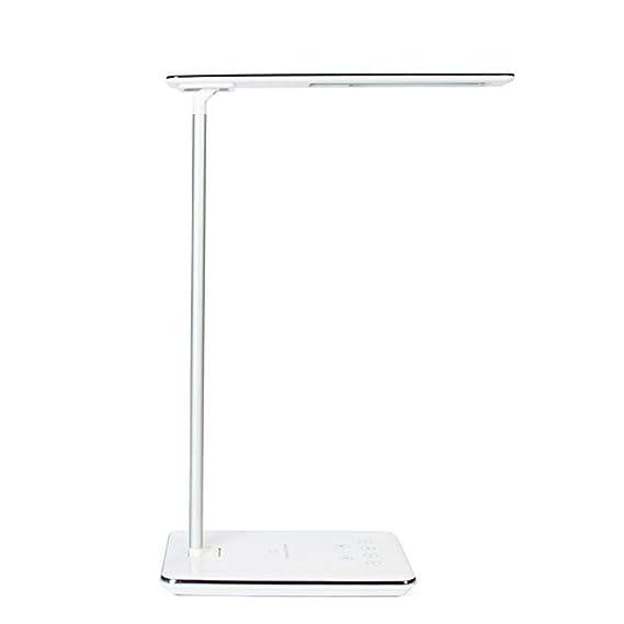 DENG Lámparas Recargables inalámbricas Qi LED Simples ...