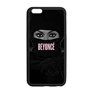HipsterOne Custom Beyonce Digital Booklet Case for iPhone 6 Plus (5.5 inch; Laser Technology) wangjiang maoyi