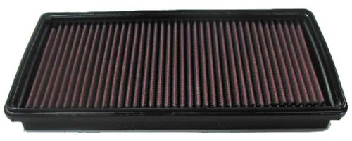 K&N Replacement Air Filter - Fits: Chevrolet Astro/Gmc Safari 4.3L-V6 1996-2005