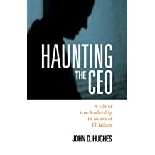 Haunting the CEO