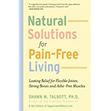Natural Solutions for Pain-Free Living