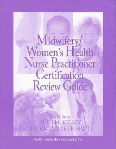 Midwifery: Women