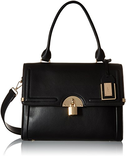 Aldo Abilidien Top Handle Handbag   Black