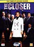 The Closer: The Complete Second Season (Region 2) (Import)