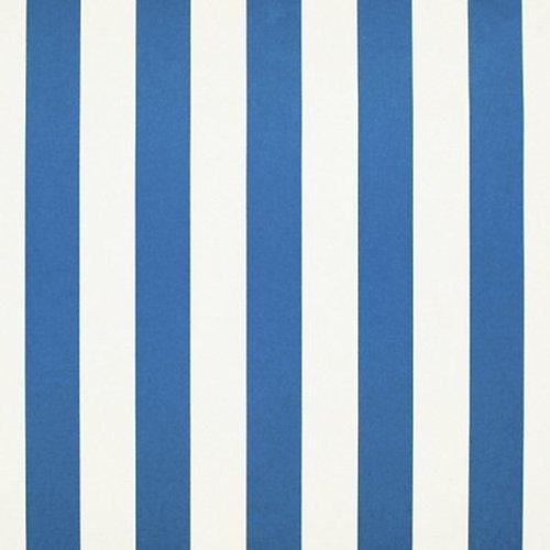 Ralph Lauren ARCHIVAL TROPICAL FLORALS PRINGLE STRIPE BREEZE Fabric (Stripe Tropical Breeze)