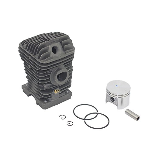 42.5mm Cylinder Piston Rebuild Kit Assembly For STIHL MS250 Chainsaw Parts