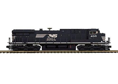 Most Popular Model Train Locomotives