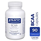Best Bcaa Capsules - Pure Encapsulations BCAA 600 mg 90 vcaps Review