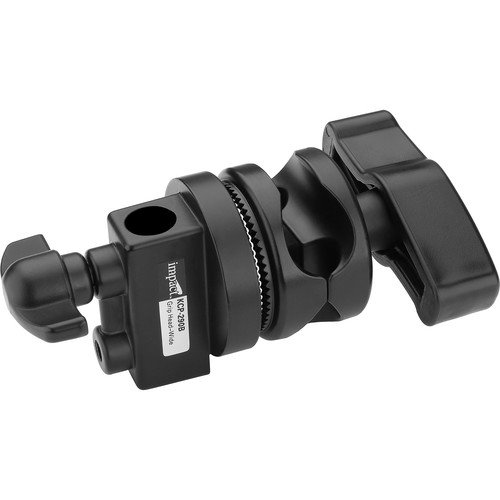Impact Grip Head For Wide Diameter Tubes(3 Pack) by Impact