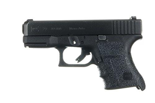 TALON Grip for Glock 29, 30 (Pre Gen 4) Rubber (Grip Extension Glock 30)