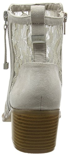 para Chelsea Nude Marfil Lace Nude Selfridge Miss Botas Mujer npxBgIqS
