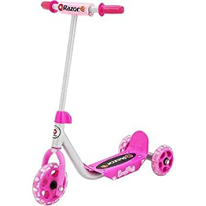 Razor Jr. Lil' Kick Scooter, Pink Colour