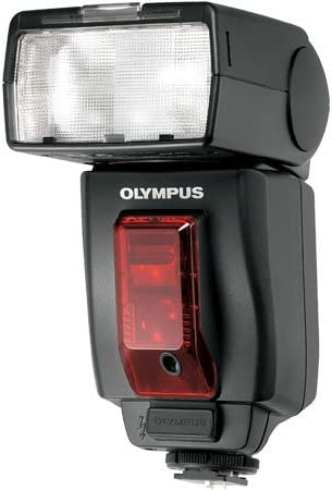 Flash Olympus FL 50: Amazon.es: Electrónica