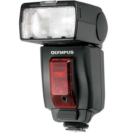 - Olympus FL-50 Electronic Flash for Olympus Digital SLR Cameras