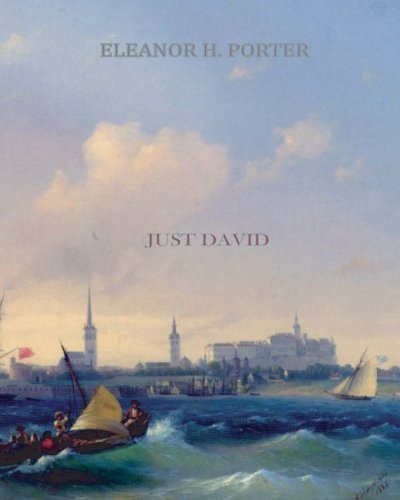 Just David by Eleanor H. Porter
