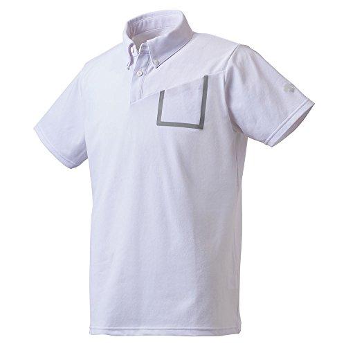 [デサント] トレーニング タフポロ ポロシャツ DMMLJA70