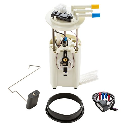 02 escalade fuel pump - 4