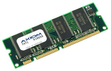 Axiom 2GB Dram Module for Cisco # MEM-2900-2GB, - Axiom Pc 2gb
