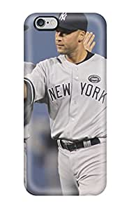 new york yankees MLB Sports & Colleges best iPhone 6 Plus cases 8570546K109494388