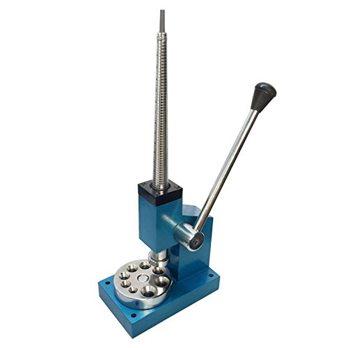 Heavy Duty Ring Enlarger Stretcher Reducer Jeweler Jewelry Sizer Mandrel Tool