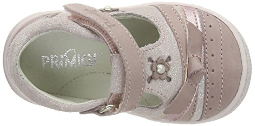 Primigi Pbd 7067, Botines de Senderismo para Bebés Rosa (Barbie/lilla)