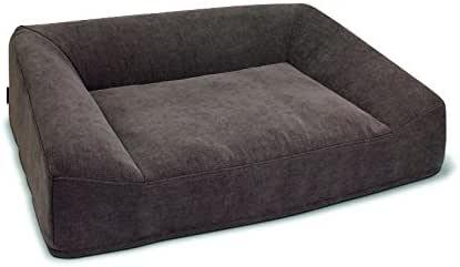 Perros sofá Luna perro Sofá Cama sofá Perros Cojín perro cesta perros cama 80 x 60 x 12 cm: Amazon.es: Productos para mascotas