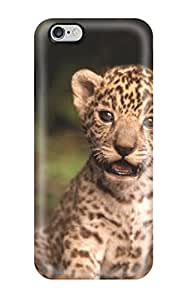 Evelyn C. Wingfield's Shop For Iphone 6 Plus Premium Tpu Case Cover Baby Jaguar Protective Case
