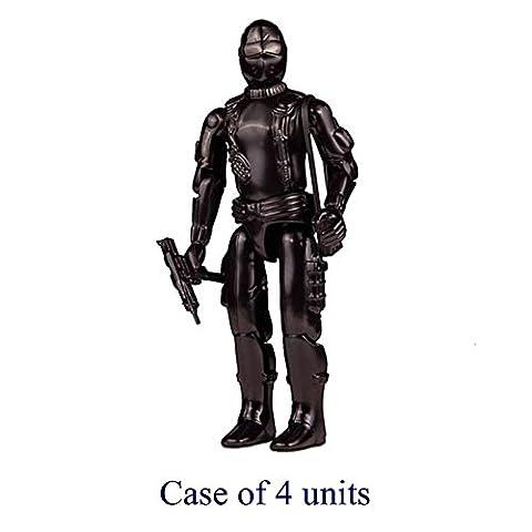 Snake Eyes GI Joe Jumbo Action Figure (Case of 4)