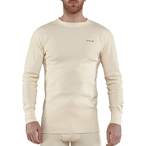Heavyweight Cotton Thermal - 9